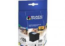 HP 337BLACK POINT zam. czarny tusz do HP DeskJet 5940, 6940, 6980, D4160 PhotoSmart 2570, 2575, 8050, C4180, C4190, D5160, Offic