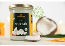 Olej kokosowy BIO