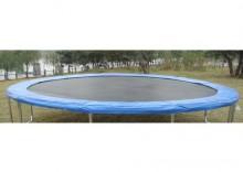 Osłona na sprężyny NIEBIESKA do trampoliny 457cm