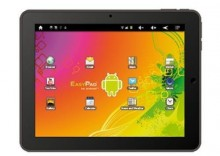 """easypix Easypad 730 """"Satellite"""" 3G - Tablet 7"""" / Wi-FI / 3G / Android"""