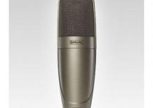 Mikrofon SHURE KSM 42/SG