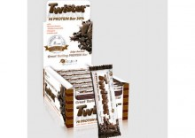 TWISTER - FUDGE CHOCOLATE 60g