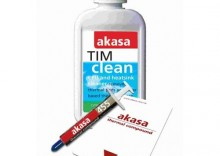 ZESTAW CZYSZ-TERM AK-MX004 pasta + czyscik Akasa AK-MX004 4710614529137