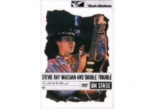 Vaughan, Stevie Ray, and Doubl - Live At The El Mocambo