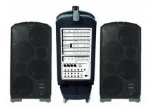 Omnitronic PAM-500 - Aktywny system PA
