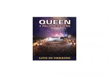 Queen & Paul Rodgers, Live In Ukraine, 2008