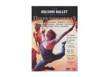 The Bolshoi Ballet - BOLSHOI BALLET IN THE PARK,THE