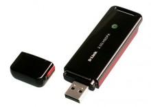 D-Link adapter USB 3.5G HSDPA 3,6 Mb/s - DWM-152