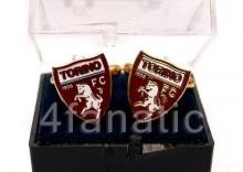 spinki do mankietów AC Torino