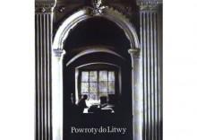 POWROTY DO LITWY [opr. broszurowa]