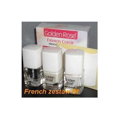 Zestaw French Lakiery 01