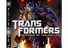 Gra PS3 Transformers 2 Zemsta UpadłychRZETELNIE I SZYBKO