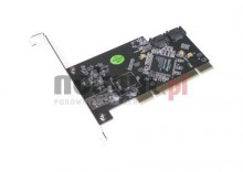 XPOWER PCI SATA 2 PORTY
