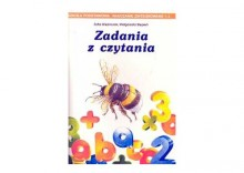 Język polski. Zadania z czytania. Klasa 1-3. Szkoła podstawowa