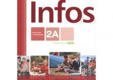 INFOS 2A PODRĘCZNIK + ĆWICZENIA + MP3 CD [opr. broszurowa]