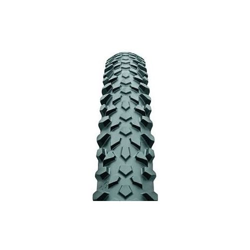 OPONA TWISTER SUPERSONIC, CONTINENTAL, 26x1,9 cala/ zwijana, kolor czarny