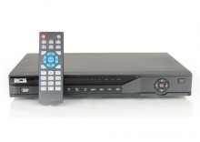 BCS-DVR0401M4 kanałowy 3D D1 50kl/s