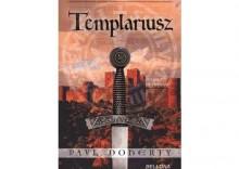 3 TEMPLARIUSZ PAUL DOHERTY
