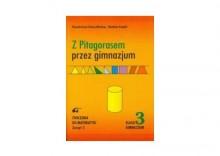 Z Pitagorasem przez gimnazjum 3 ćwiczenia zeszyt 2/wyd.2006