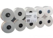 Rolki termiczne Drescher 110mm x 20m
