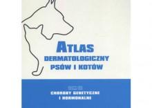 Atlas dermatologiczny psów i kotów t.3 [opr. twarda]