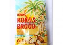 De Rit: chleb bananowy z kokosem BIO - 175 g