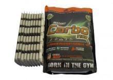 ZESTAW OLIMP Carbonox 1kg + Creatine Mega Caps 1250mg 9 x 30 kaps - Cytrynowy
