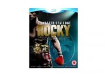Rocky: Saga [7Blu-ray]