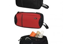 WT TOILETRY CARRY-ALL CASE