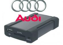 Zmieniarka SD/USB do aut marki AUDI