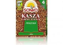 SONKO - Kasza gryczana 4*100g