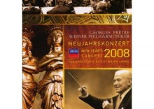 Wiener Philharmoniker - New Year's Concert 2008