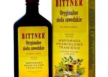 Bittner Oryginalne Zioła Szwedzkie, tonik, 50ml