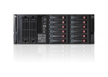HP D2D4312 Backup System