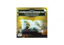 Shostakovich: Symphonie N.10