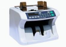 Liczarka Connex BC-3030 DD - liczarka banknotów z detekcją rozmiaru