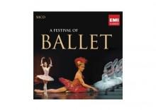 A Festival Of Ballet