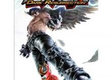 Gra Tekken Dark Resurrection na PSP
