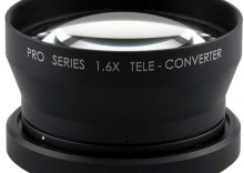 Telekonwerter 1.6x 0HD-16TC-XF