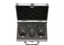 Elektroniczny sygnalizator bran z centralką Mikado 2000A