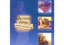 Opowieści biblijne Nowego Testamentu cz.2 - DVD