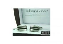 Spinki mankietowe Adriano Guinari - excellent 63