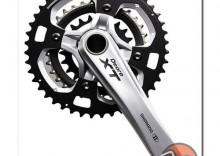 Korby shimano Deore XT fc-m770 170mm