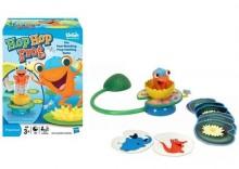 Gra zręcznościowa Hasbro Hop Hop Frog