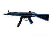 Pistolet maszynowy ASG H&K MP5 A4