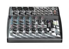 BEHRINGER Pro XENYX 1202FX Mikser audio z procesorem efektów