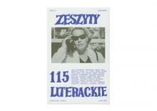 Zeszyty Literackie 115 + PREZENT + ZAKŁADKA