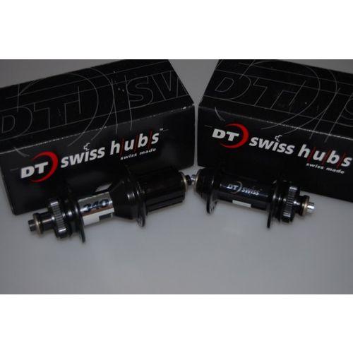 DT 340 centerlock kpl. piast DT SWISS