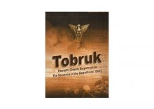 Tobruk. Pamiątki chwały Karpatczyków