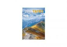 Kalendarz domowy 2014 Tatry